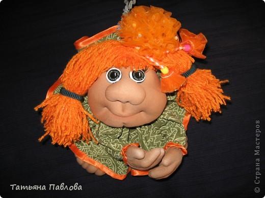 Мои первые куклы попики..)) фото 12