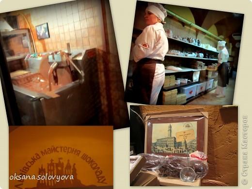 """Доброго времени суток, дорогие Мастерицы! Выставляю на ваш суд вторую часть отчета о поездке во Львов. Здесь я собрала все """"вдохновлялки"""" какие смогла сфотографировать, а вторая часть для сладкоежек. фото 27"""