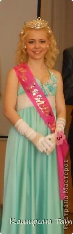 Платье дочке на конкурс фото 4