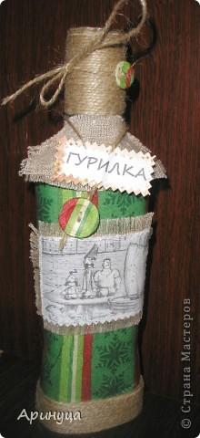"Бутылочка ""ГУРИЛКА""(в подарок) фото 2"