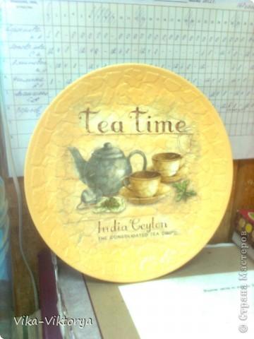 Время пить кофе господа! фото 2