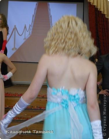 Платье дочке на конкурс фото 3