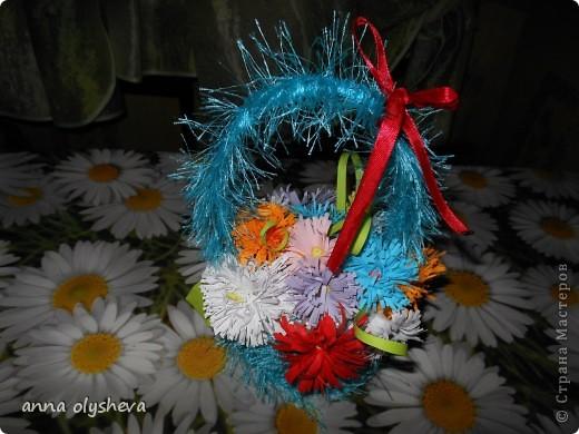 бахромчатые цветы фото 2