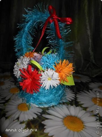 бахромчатые цветы фото 1