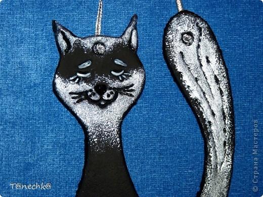 Форма котика взята с интернета. фото 2