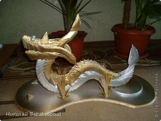 Мой первый дракон фото 1