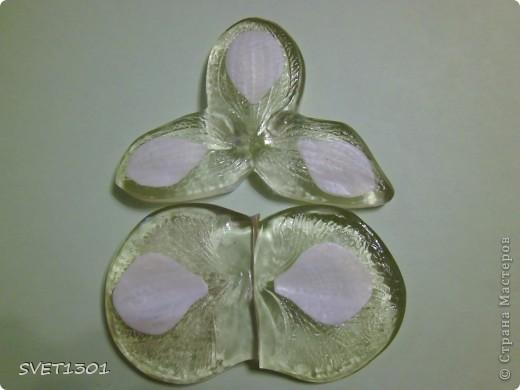 Вот такие три орхидеи я предлагаю сегодня слепить. фото 8