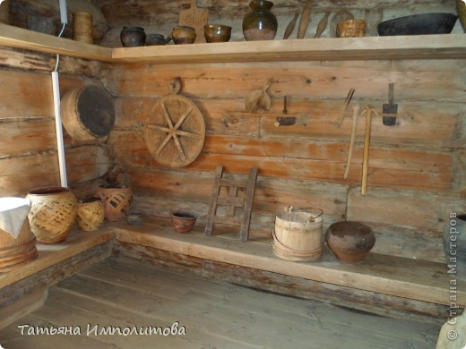 Сегодня состоялась наша третья поездка в музей деревянного зодчества ,прогулялись с удовольствием и вас приглашаем.  фото 3