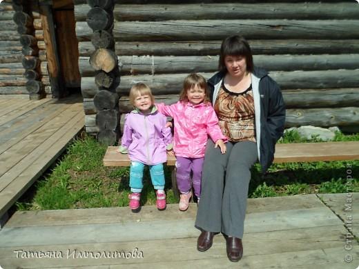 Сегодня состоялась наша третья поездка в музей деревянного зодчества ,прогулялись с удовольствием и вас приглашаем.  фото 28