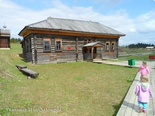 Сегодня состоялась наша третья поездка в музей деревянного зодчества ,прогулялись с удовольствием и вас приглашаем.  фото 18