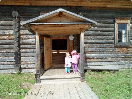 Сегодня состоялась наша третья поездка в музей деревянного зодчества ,прогулялись с удовольствием и вас приглашаем.  фото 19