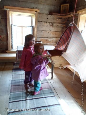 Сегодня состоялась наша третья поездка в музей деревянного зодчества ,прогулялись с удовольствием и вас приглашаем.  фото 17