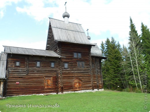 Сегодня состоялась наша третья поездка в музей деревянного зодчества ,прогулялись с удовольствием и вас приглашаем.  фото 21