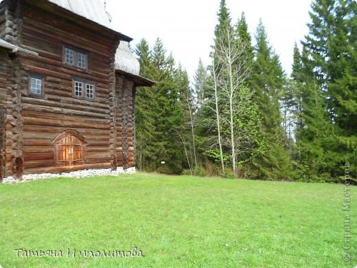 Сегодня состоялась наша третья поездка в музей деревянного зодчества ,прогулялись с удовольствием и вас приглашаем.  фото 22