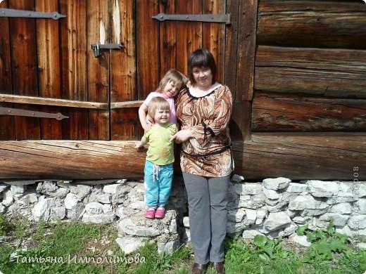 Сегодня состоялась наша третья поездка в музей деревянного зодчества ,прогулялись с удовольствием и вас приглашаем.  фото 23