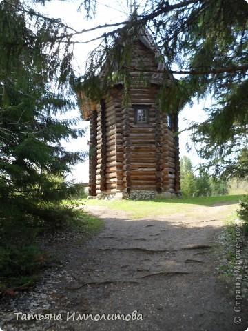 Сегодня состоялась наша третья поездка в музей деревянного зодчества ,прогулялись с удовольствием и вас приглашаем.  фото 24