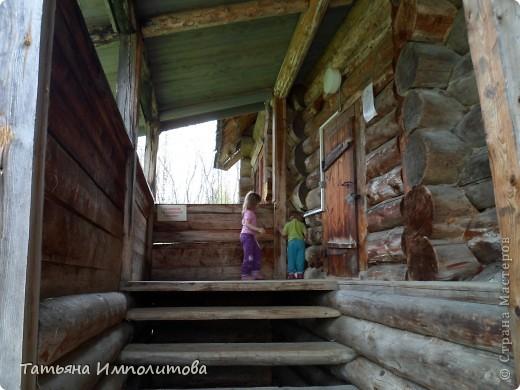 Сегодня состоялась наша третья поездка в музей деревянного зодчества ,прогулялись с удовольствием и вас приглашаем.  фото 29