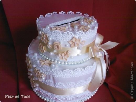 Доброго времени суток мастерицы))) представляю вашему обзору свой первый свадебный набор, идею подсмотрела у Ирины И.)))))  фото 8