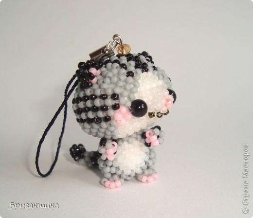 Подарок для красивой девушки с красивым именем Надежда! Схема здесь, смотрите в комментариях http://www.biser.info/node/313748. фото 7