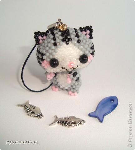 Подарок для красивой девушки с красивым именем Надежда! Схема здесь, смотрите в комментариях http://www.biser.info/node/313748. фото 1