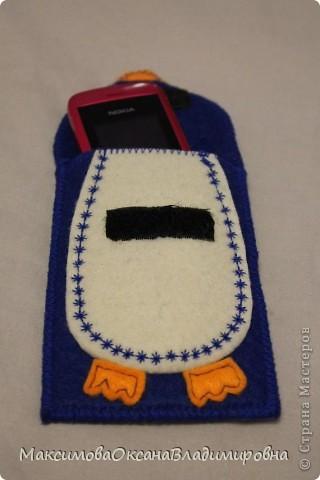 Чехольчики для телефонов фото 5