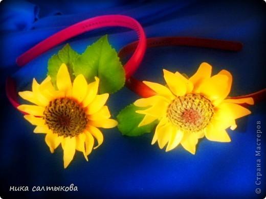 Друзья, приветствую вас!!! Вот такие красивости я налепила, ведь у меня трое дочурок)))) фото 2