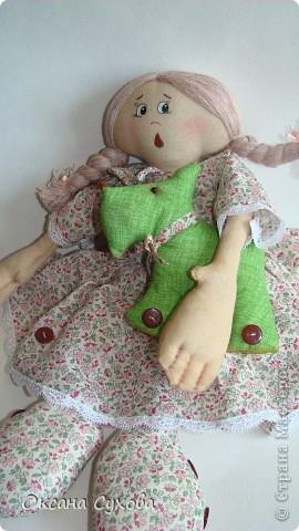 Кукла Капа фото 4