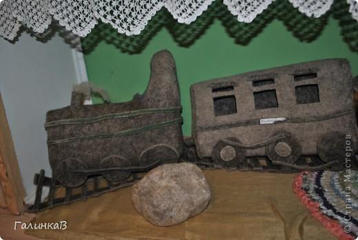Приглашаю вас, дорогие жители Страны Мастеров в музей русского валенка, который находится в городе Мышкине Ярославской губернии. фото 12