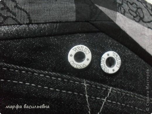 """Летом люблю носить сумки из ткани, сшитые своими руками.Когда осталась без работы ,появилось много времени и вот """"наваляла"""" фото 6"""