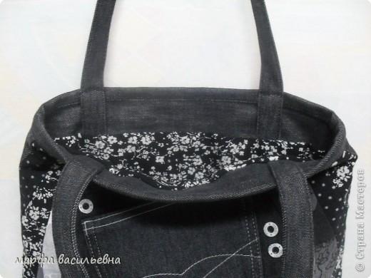 """Летом люблю носить сумки из ткани, сшитые своими руками.Когда осталась без работы ,появилось много времени и вот """"наваляла"""" фото 7"""