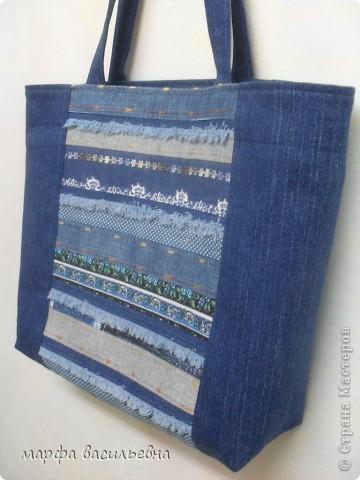 """Летом люблю носить сумки из ткани, сшитые своими руками.Когда осталась без работы ,появилось много времени и вот """"наваляла"""" фото 10"""
