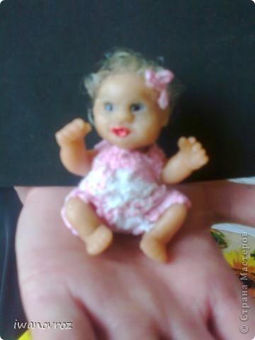 Кукла Юленька. фото 3