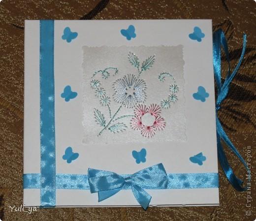 ...конвертики... фото 3
