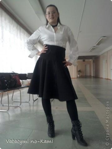 Вечность и Бесконечность в моём виденье))) фото 5
