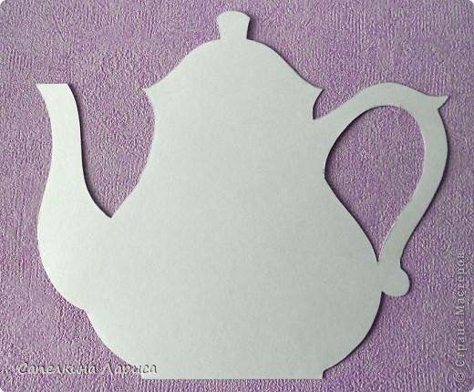 """Доброго времени суток ВСЕМ!!! Сегодня я снова со своим """"заболеванием"""" - чайничком, но в новом качестве. Чай родители в пакетиках не пьют, поэтому сделала салфетницу. Мой маленький подарочек для любимой мамочки!  фото 20"""