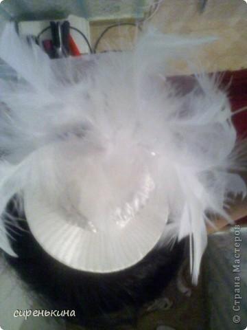 Моя первая шляпка фото 2