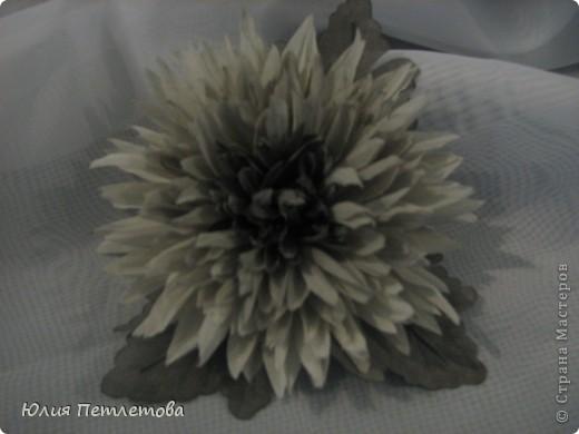 Первый опыт))) Сестре понравился подарок)) фото 2