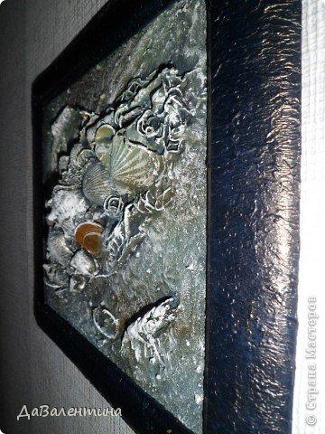 Коллаж в технике Терра. фото 17