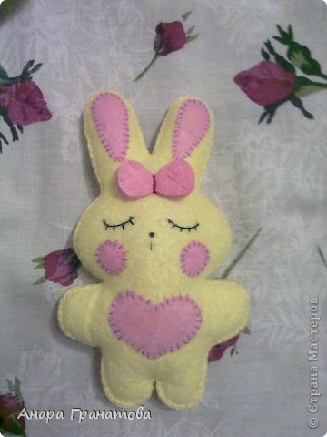 Зайчонок Слиппи фото 1
