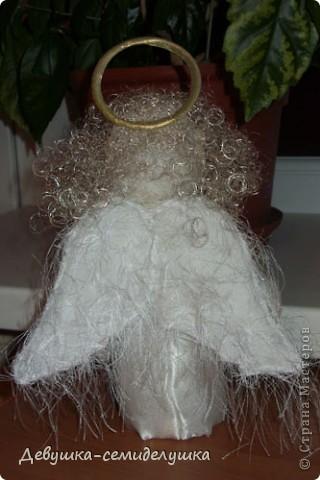 Ангел-хранитель фото 4