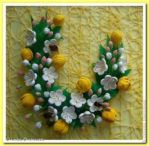 Добрый день всем!У меня опять весна!Теперь цветущая,ароматная, буйствующая!!! фото 1