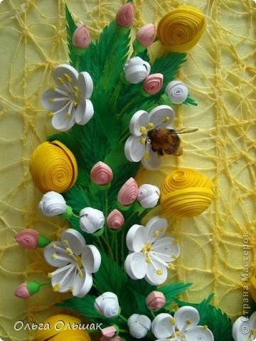 Добрый день всем!У меня опять весна!Теперь цветущая,ароматная, буйствующая!!! фото 3