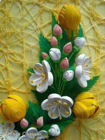 Добрый день всем!У меня опять весна!Теперь цветущая,ароматная, буйствующая!!! фото 4