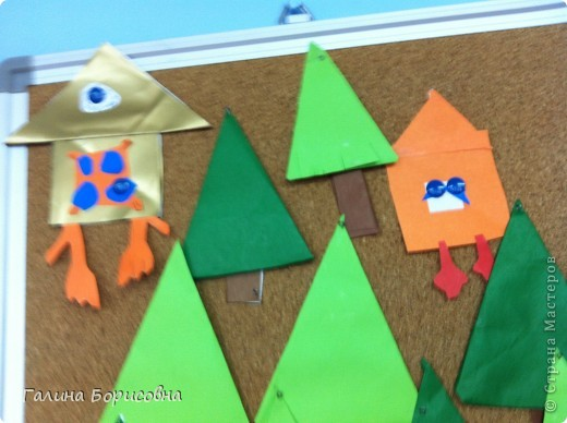 по книгам сайта Оригами