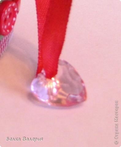 Здравствуйте! Сегодня я Вам покажу бонбоньерку, сделанную из бобины от скотча. фото 10