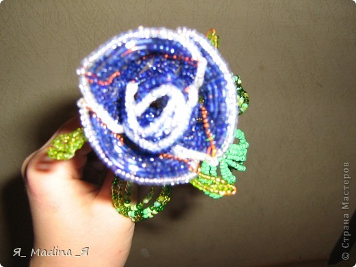 Это пустынная роза - роза Таиф)так мне шепнуло вдохновение) фото 8