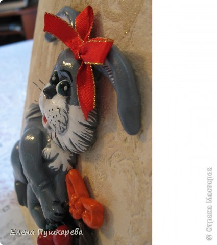 В корзине крашенные яйца. фото 3