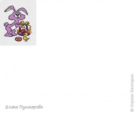 В корзине крашенные яйца. фото 4