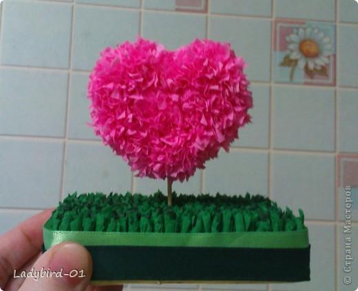 Сувенир в подарок на День Св.Валентина