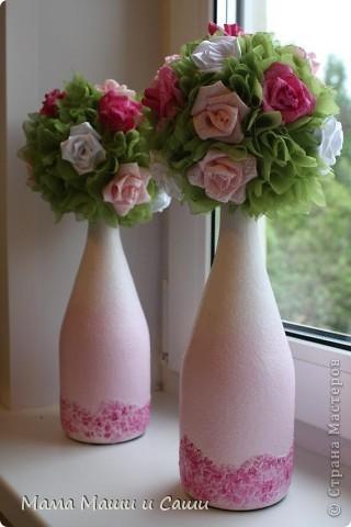 Свадебный декор для сестренки. фото 1